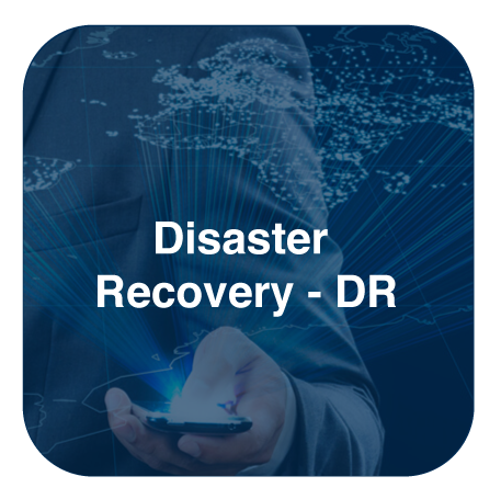Disaster Recovery  | Consultor SAP