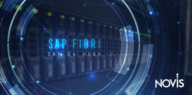 SAP FIORI de la mano de la plataforma SAP S4 HANA