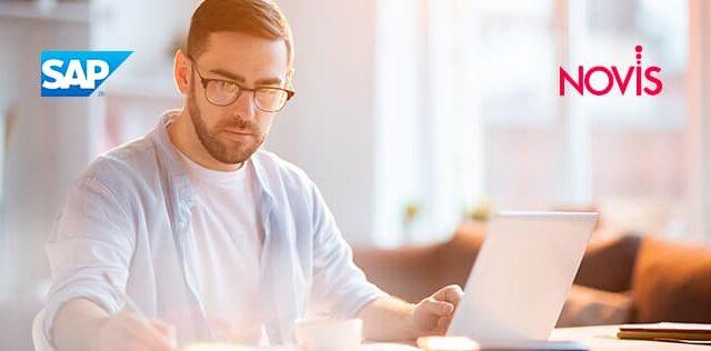 SAP Fiori, Diseña y desarrolla tu propia aplicación empresarial
