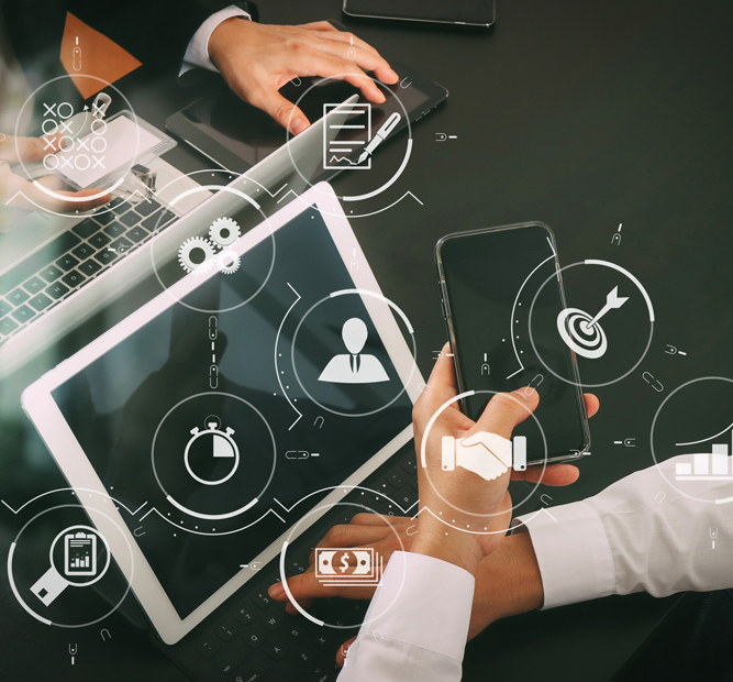 Consultor SAP, aliado estratégico para agilizar implementación