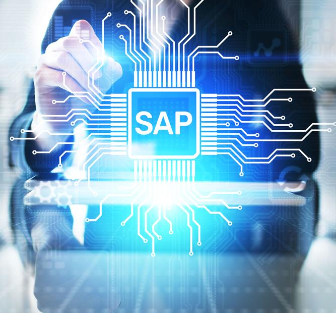 SAP, uno de los ERP mejor posicionado en empresas de Latinoamérica