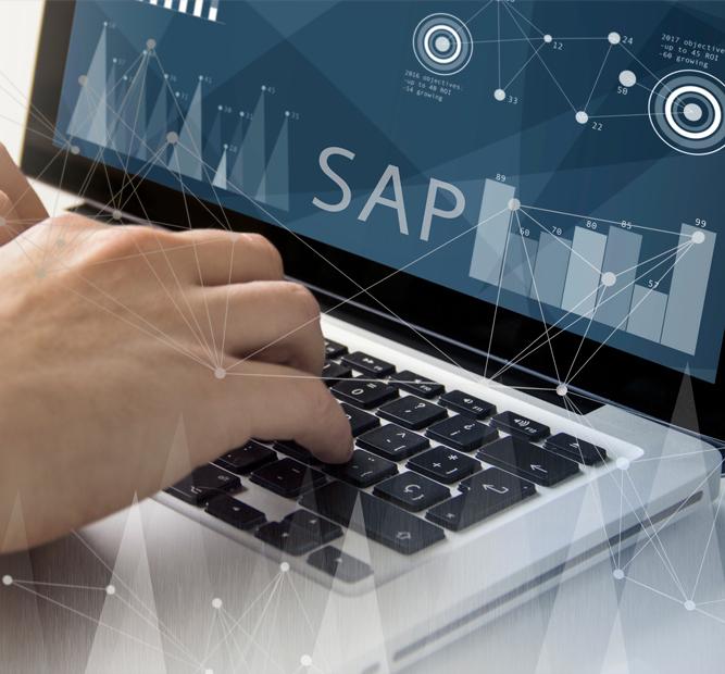 Sistema SAP como eje en la transformación digital de las empresas